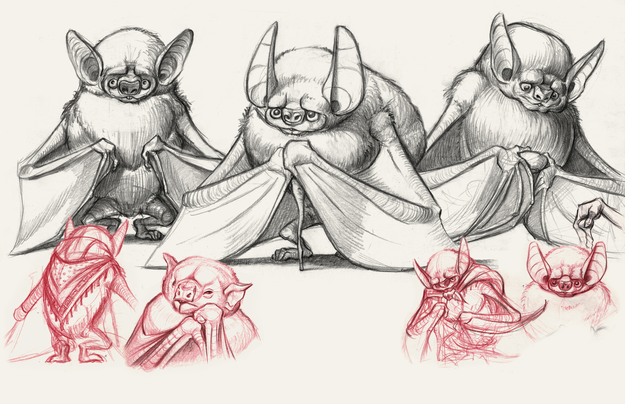 bats SIMON
