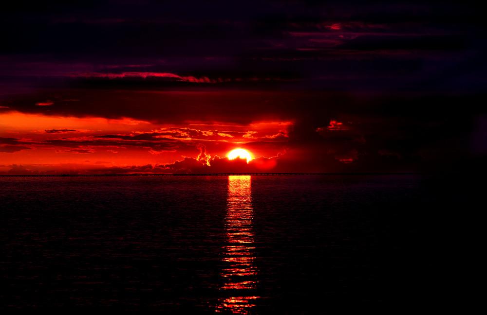 Ponchartrain Sunset.jpg