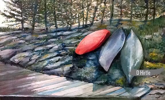 kayak-&-canoe-D-Hirtle