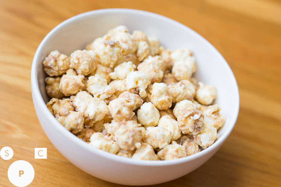 Frozen Popcorn Newnan, GA