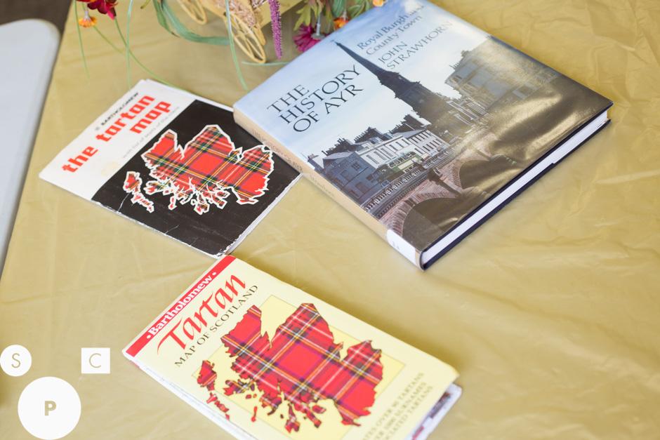 Scotland Tartan