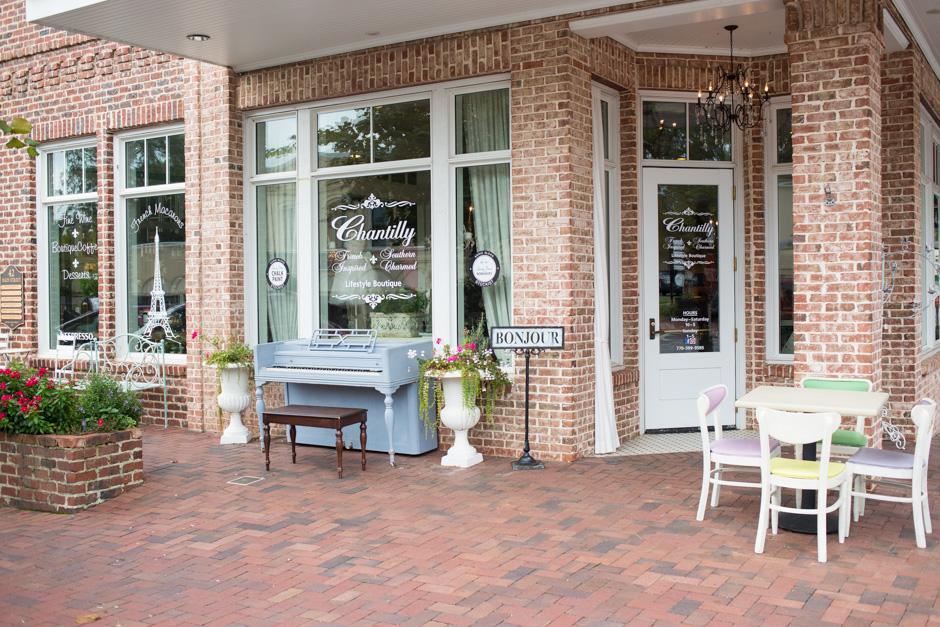Chantilly Senoia, GA © Susan Crutchfield Photography