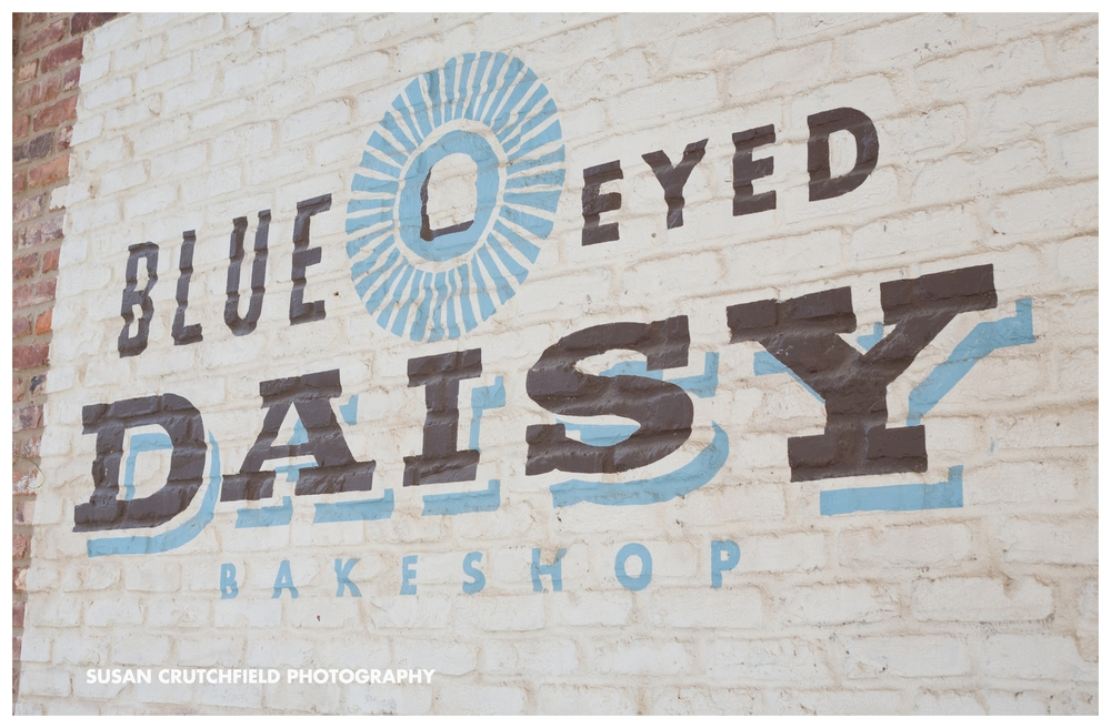 Blue Eyed Daisy Bakeshop Serenbe Photo © Susan Crutchfield Photography