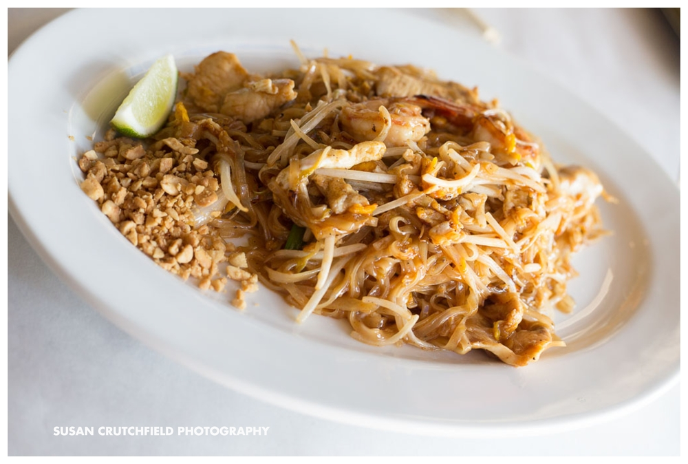 Garlic Thai Newnan, GA Photo © Susan Crutchfield Photography
