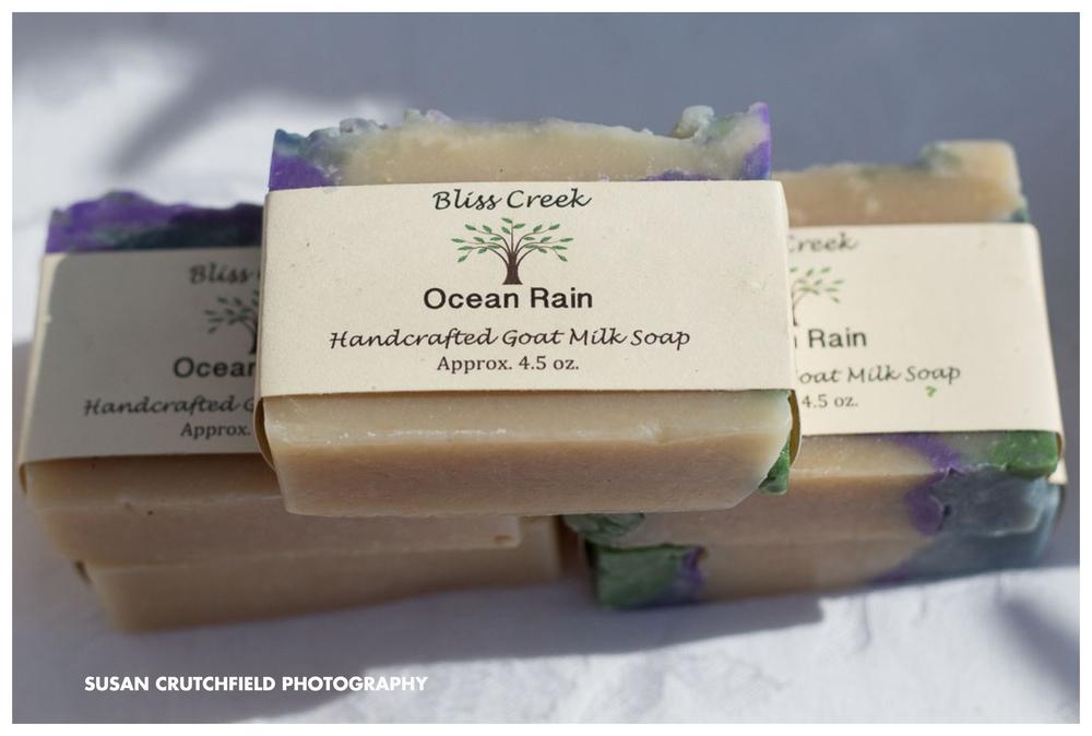 Handmade Soap Newnan, GA