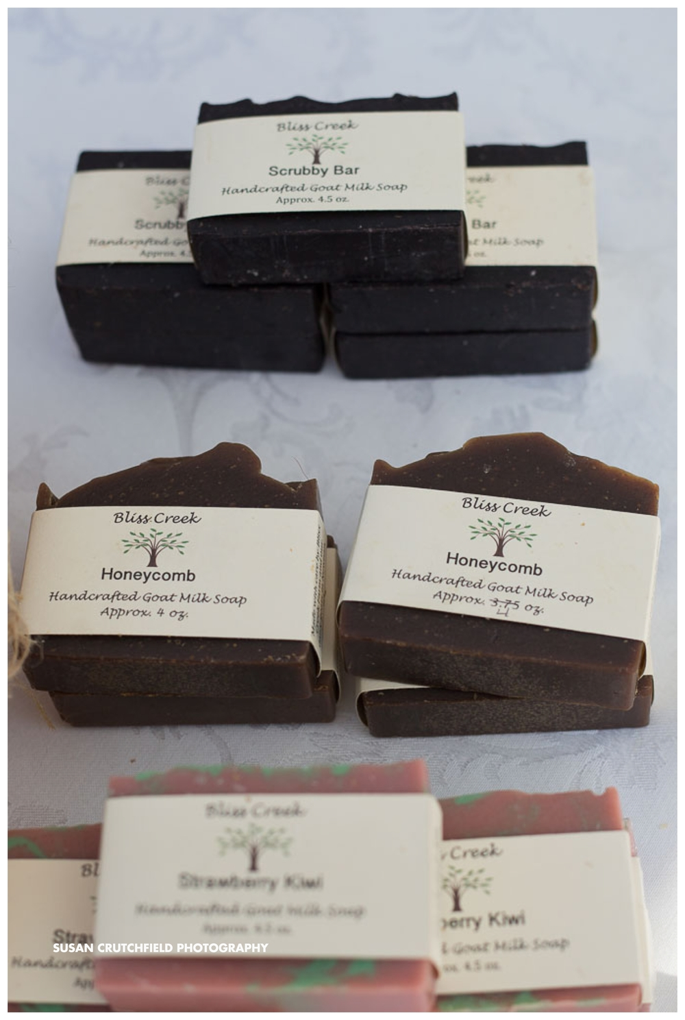 Luxury Soaps Newnan, GA