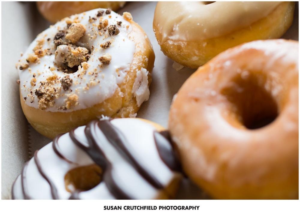 Kin's donuts Fairburn, GA