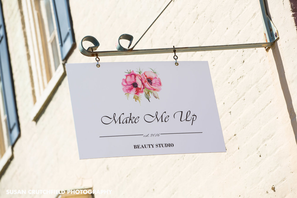 Make ME Up Beauty Newnan, GA