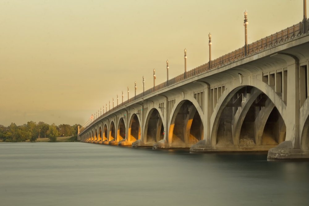 Belle Isle Bridge