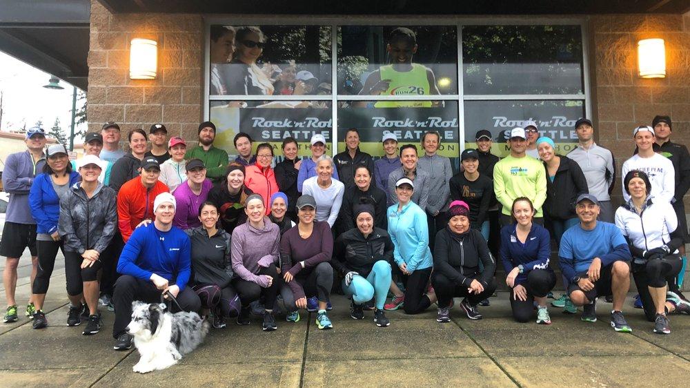 Community Run @ Run26