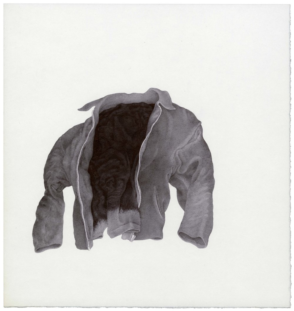 Renato Orara, Untitled, 4/2012 (from the ongoing series Ten Thousand Things That Breathe)