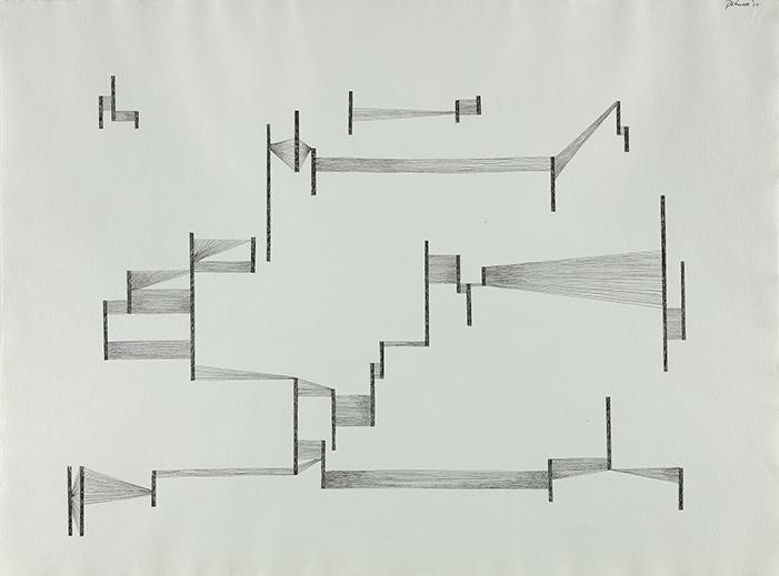 Dehner, Untitled