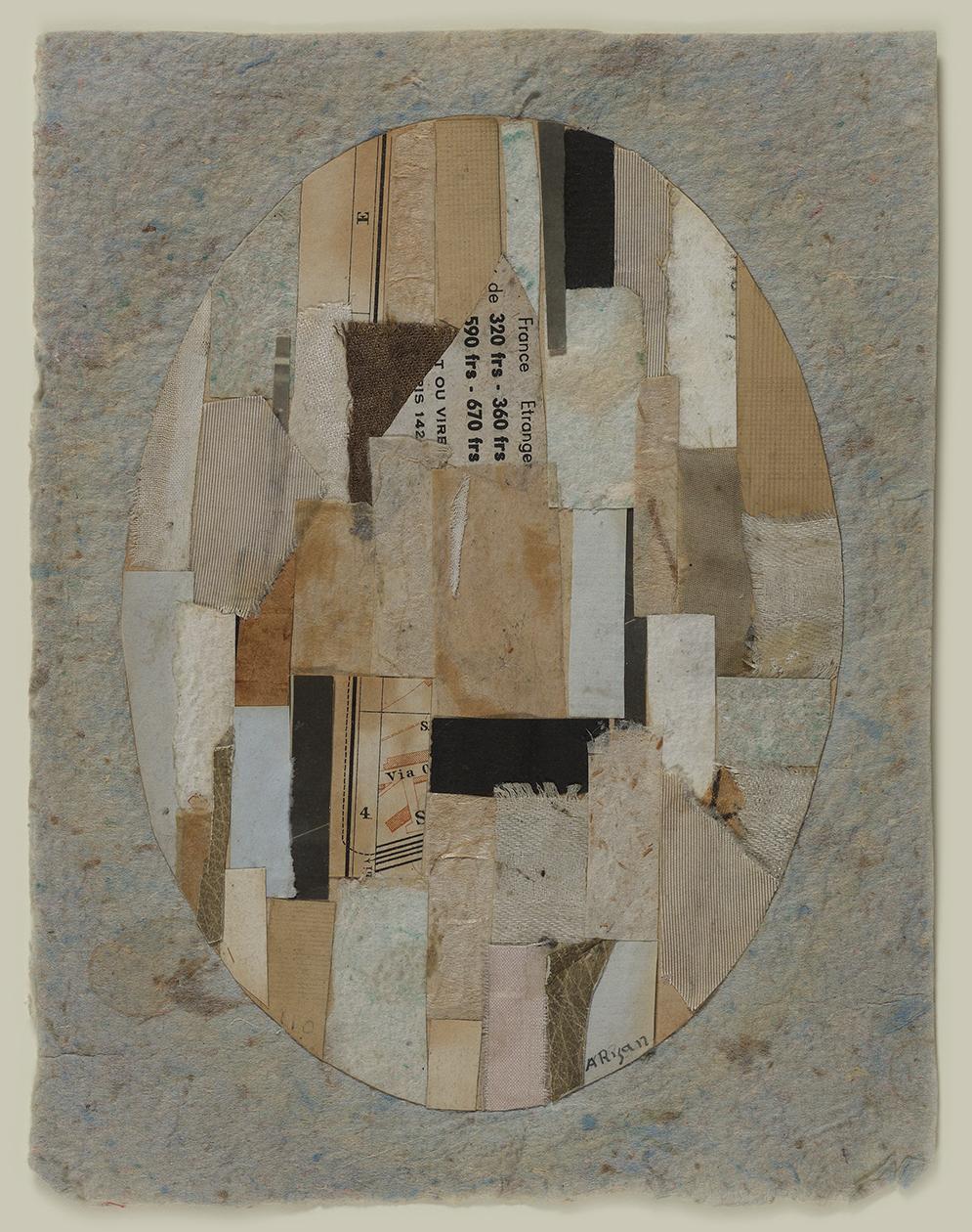 Anne Ryan, Untitled (#478)