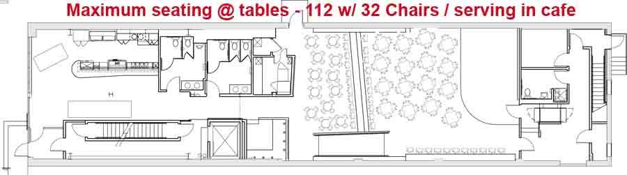 Seating Plan #1