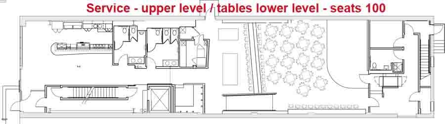 Seating Plan #2