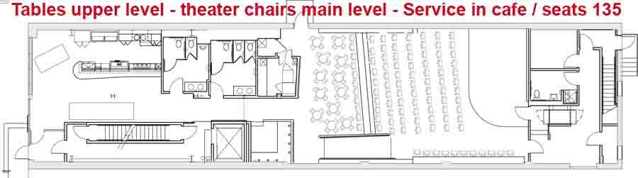 Seating Plan #3