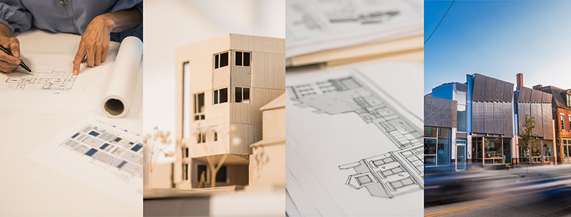 - We seek out clients who share our conviction that quality design improves the quality of life.
