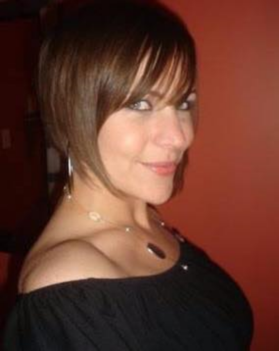 A throwback from 2007 or 2008. My favourite cut ever! But too much work to maintain.