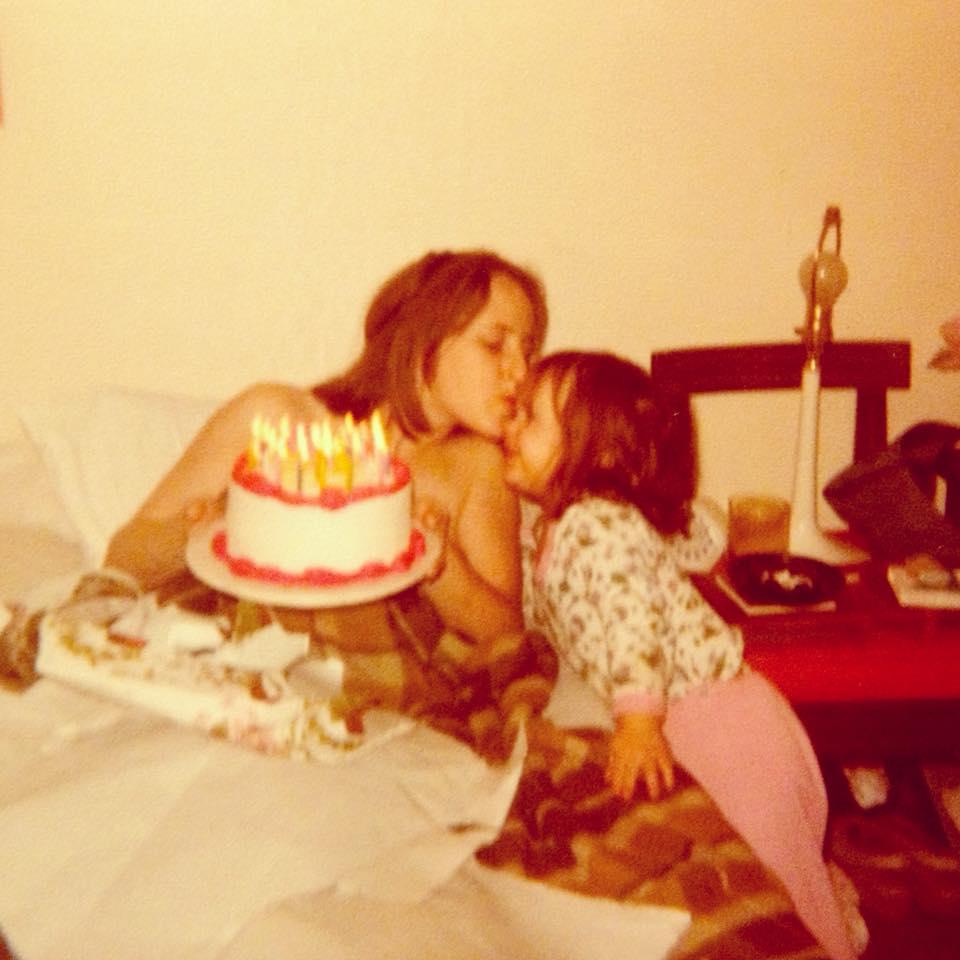 Birthday love xo
