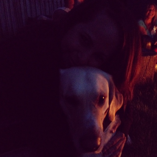With my love, Cody
