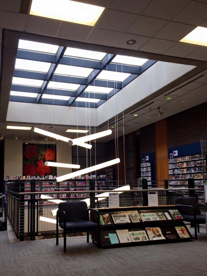 Galt library