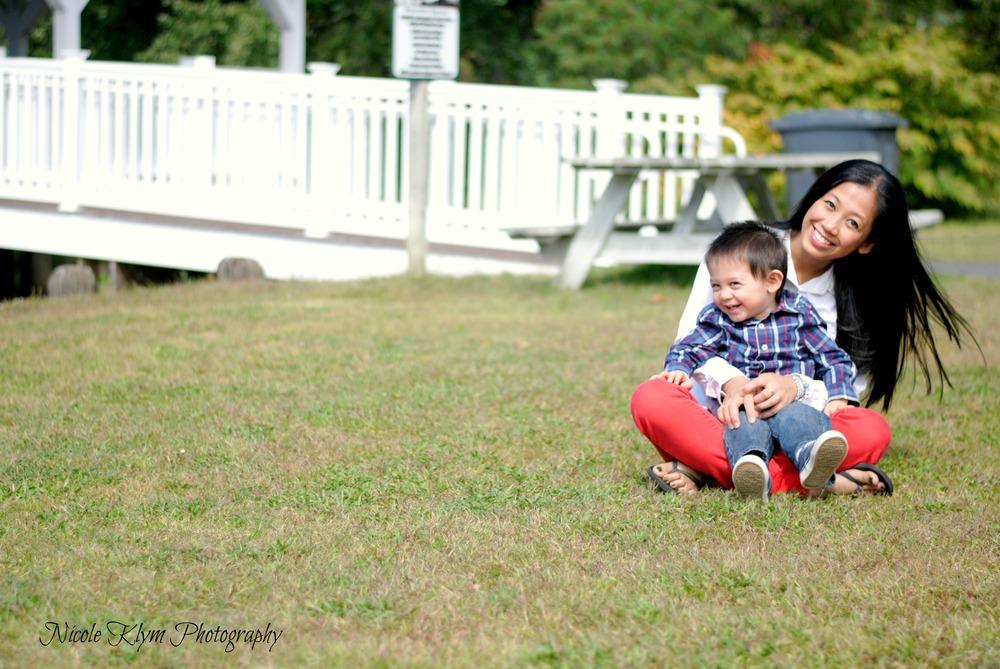 LBI Family Portraits - Nicole Klym Photography - www.nicoleklym.com