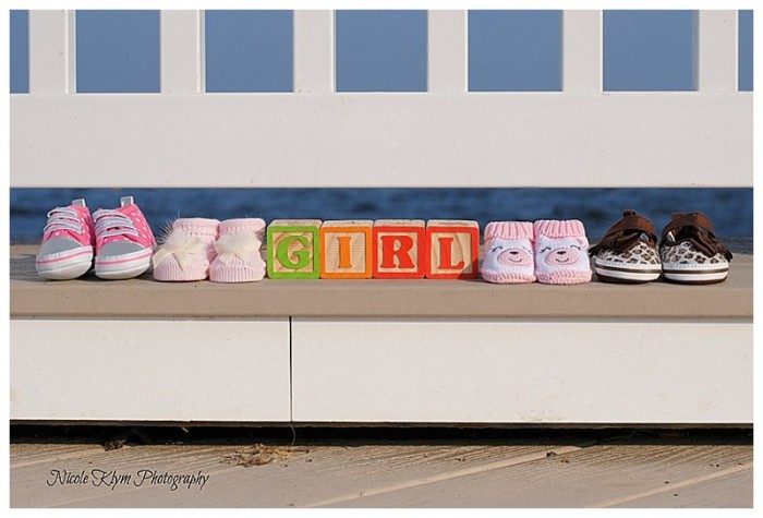 Jersey Shore Maternity Photographer