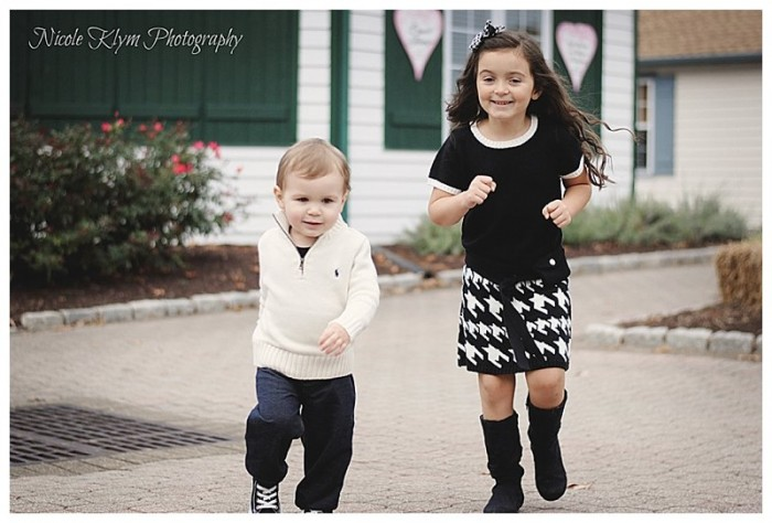South Jersey Family Photographer