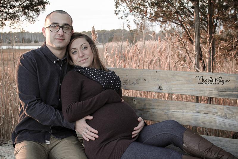 Toms River, NJ Maternity Photographer