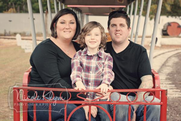 Smithville, NJ Family Photographer