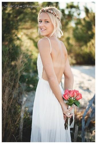 LBI Beach Wedding Photographer