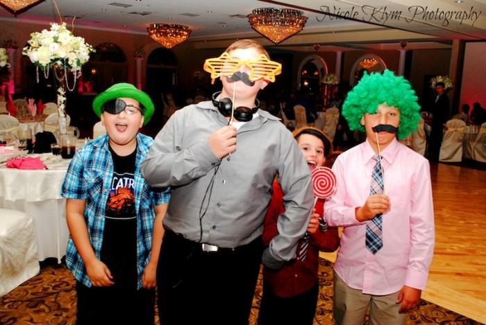 NJ Event Photographer - Sweet 16 - www.nicoleklym.com