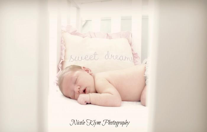 NJ Newborn Photographer - Nicole Klym Photography