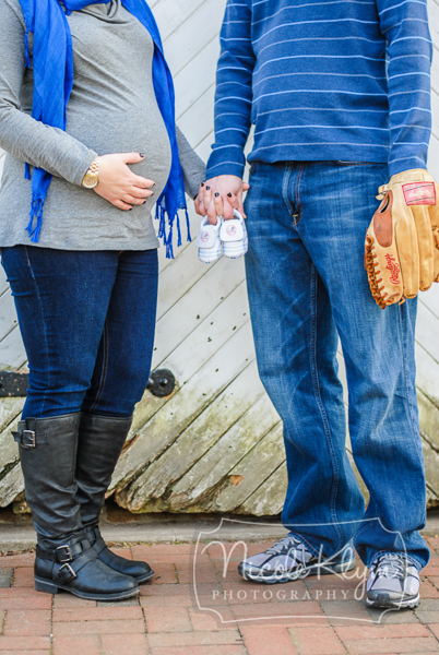 Allaire State Park Maternity Photographer