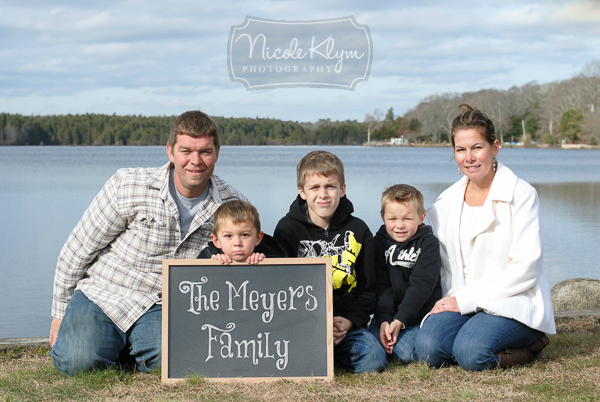 Manahawkin, NJ Family Photographer