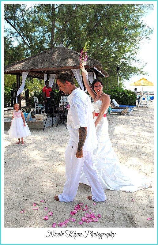 Turks & Caicos Beach Wedding Photographer