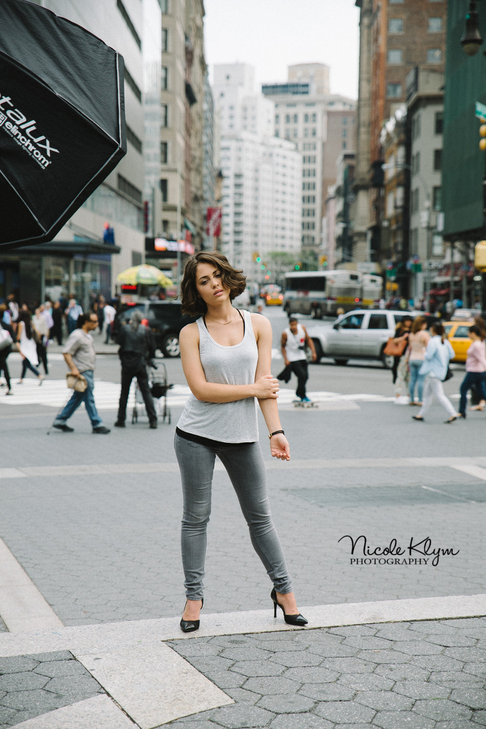 NYC Photography Workshop Nicole Klym Photography