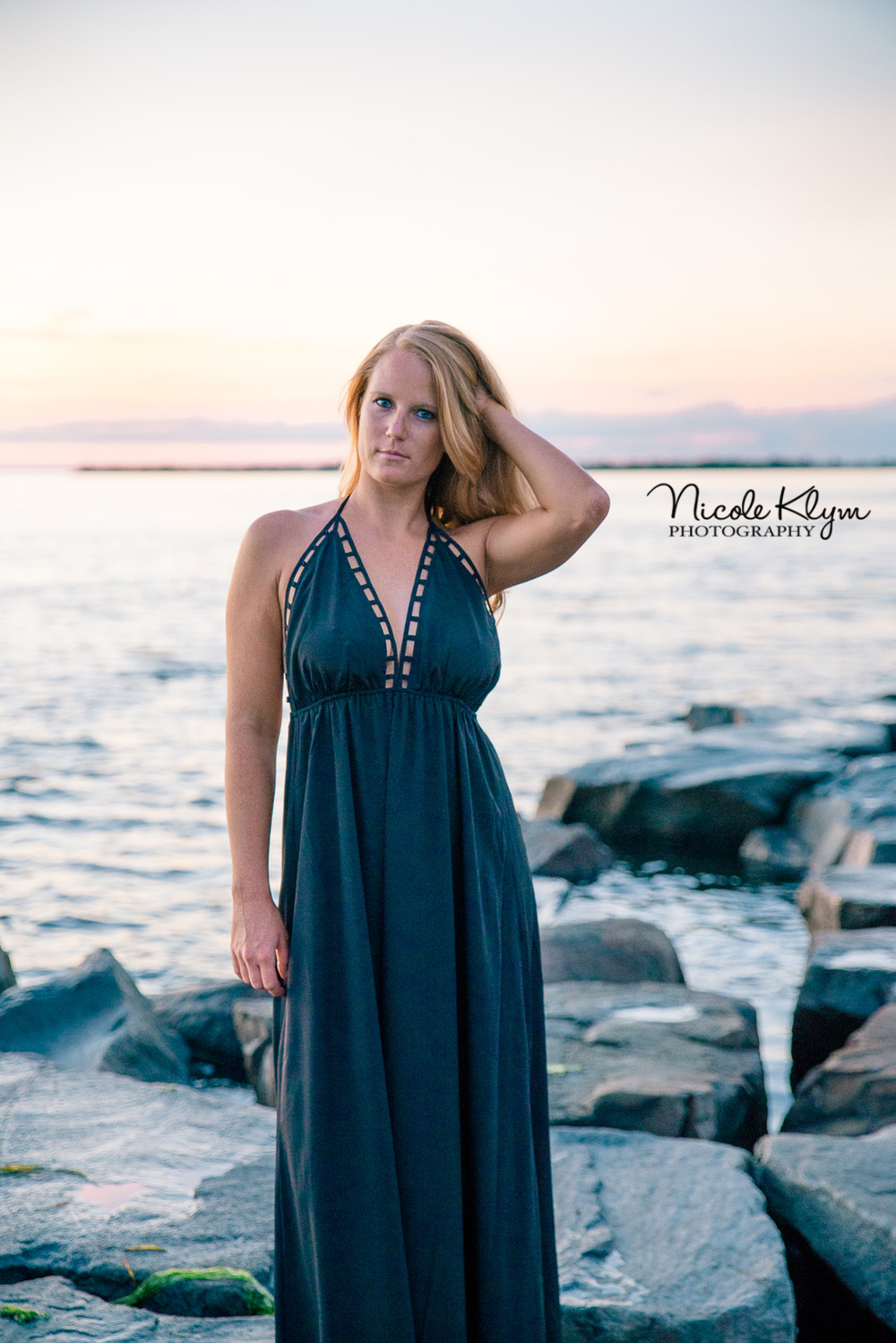 LBI NJ Beach Boudoir Photographer