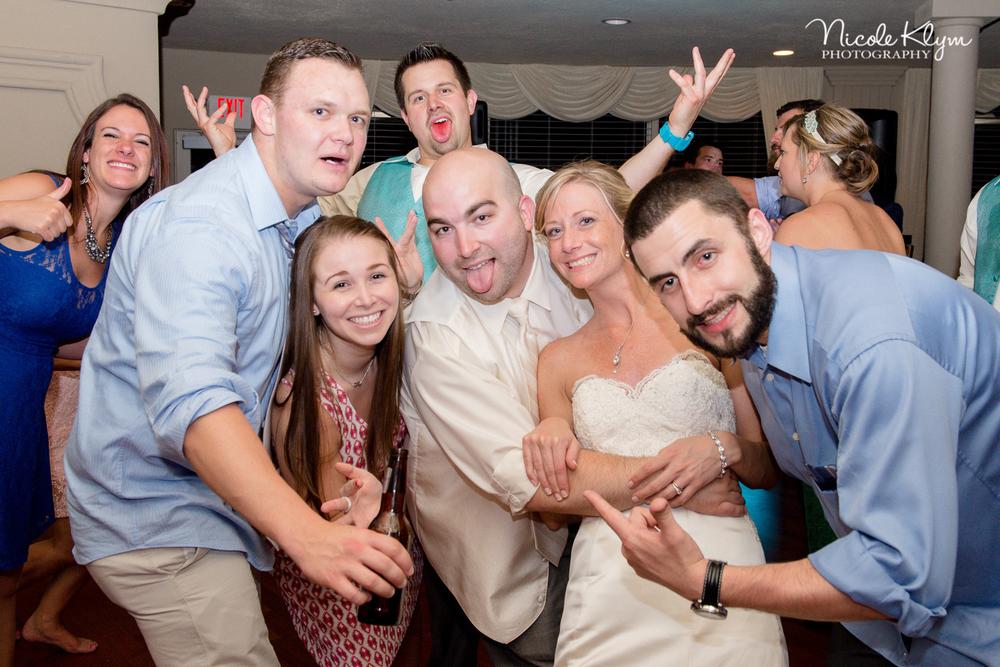 Stateroom LBI NJ Wedding Photography