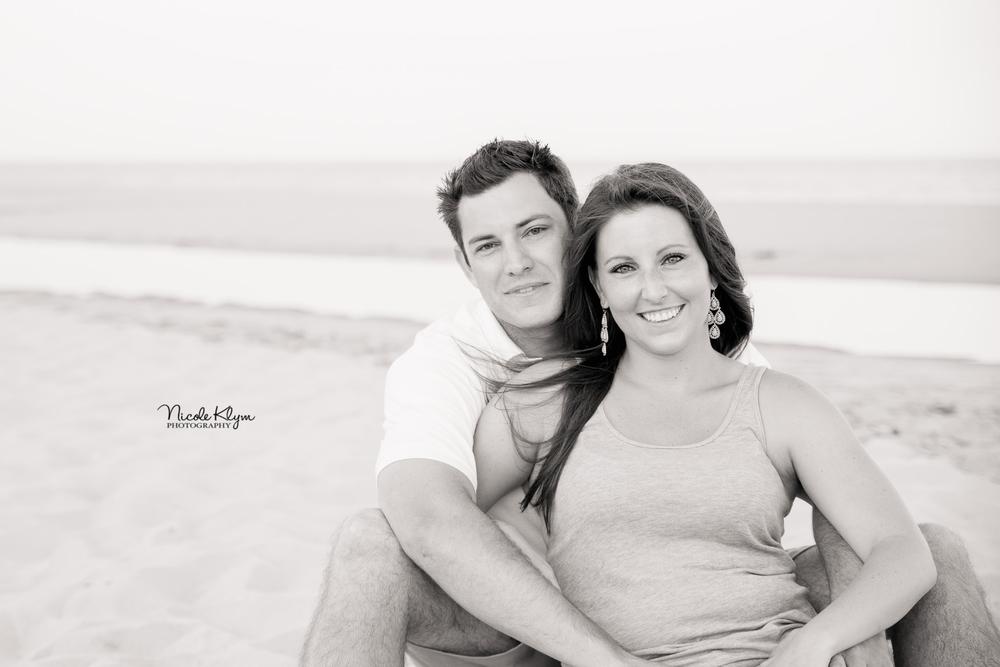 North Beach, LBI Family Photographer | Nicole Klym Photography | www.nicoleklym.com