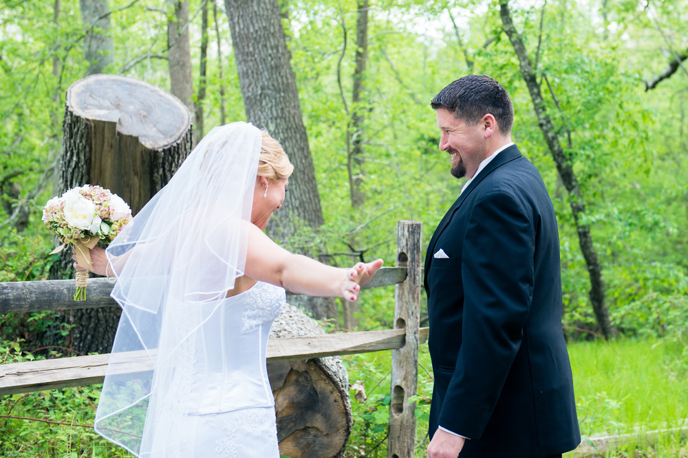 Allaire State Park First Look | Nicole Klym Photography
