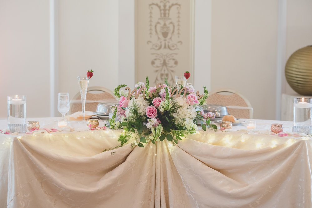 NJ Wedding Vendor Spotlight by Nicole Klym Photography | Betina's at Parkview