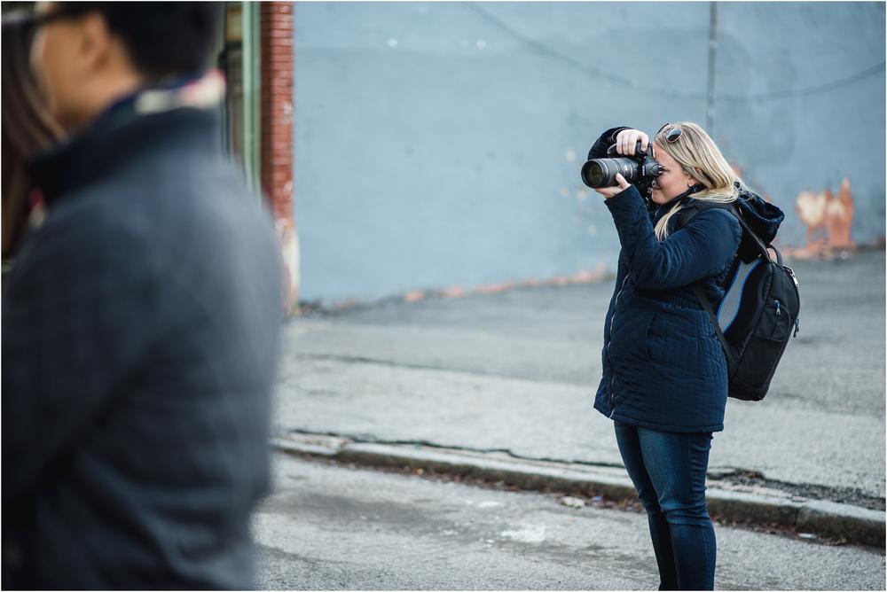 Sam Hurd Epic Workshop Philadelphia 2015 | Nicole Klym Photography