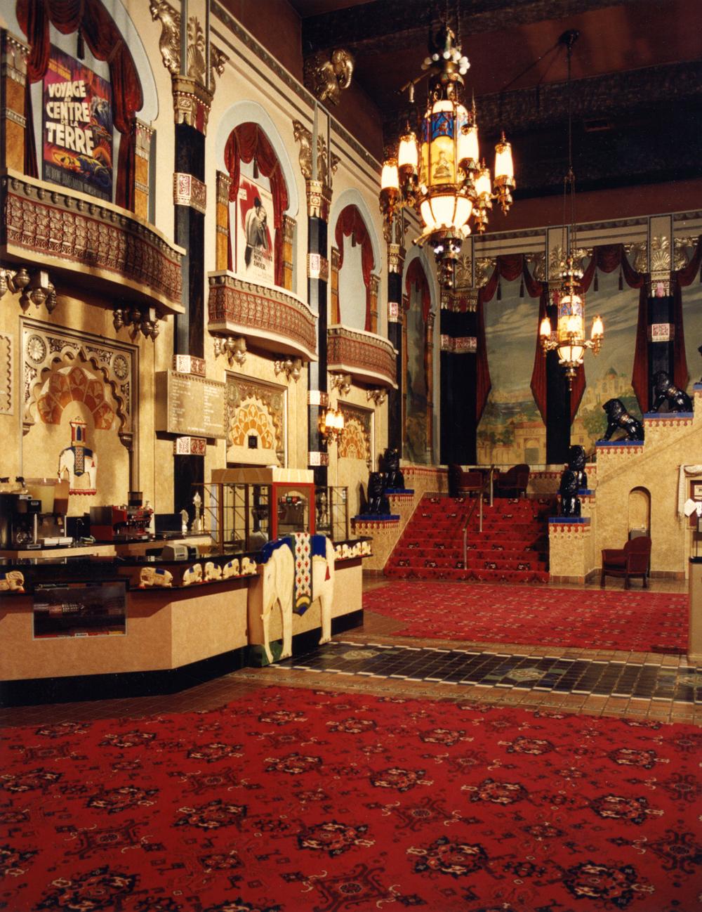 Oriental Theater 4
