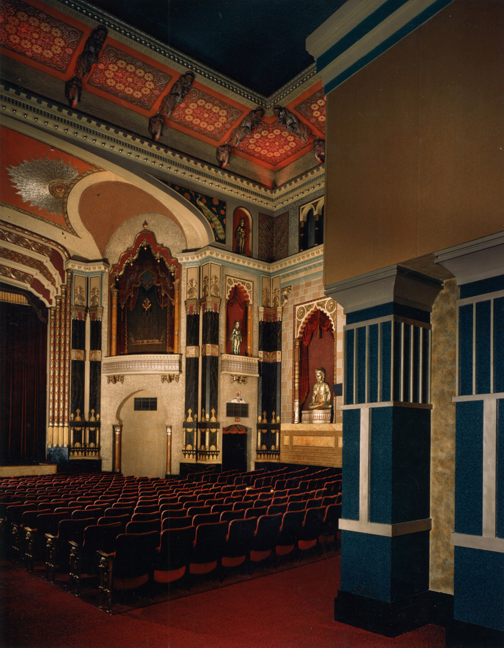 Oriental Theater 7