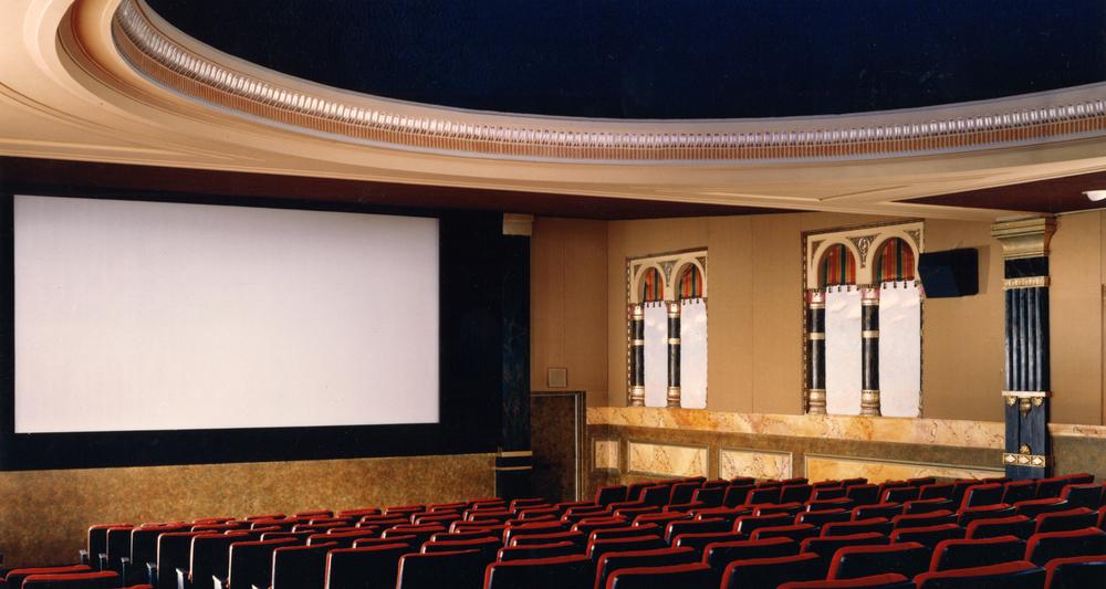 Oriental Theater 10