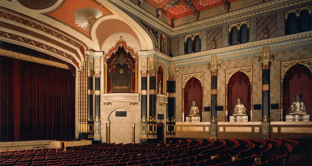 Oriental Theater 8