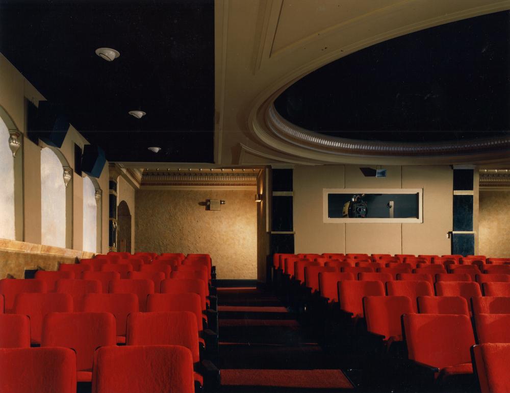 Oriental Theater 11