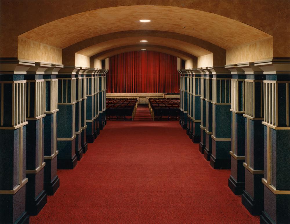 Oriental Theater 2