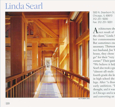 ARCHITECTURAL DIGEST    GRAND TRAVERSE BAY